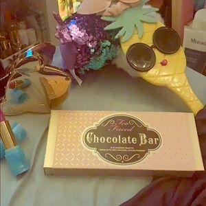 The OG Chocolate Bar- Too Faced Chocolate Bar